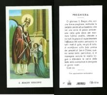 Santino - S. Biagio Vescovo  3 - Santini