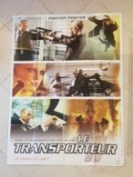 """Affiche GM """"LE TRANSPORTEUR"""" 116 X 157 Cm - Affiches & Posters"""