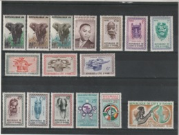 COTE D'IVOIRE - Neufs ** - MNH - Costa D'Avorio (1960-...)