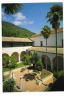Cartolina Postale Santino - Chiesa SS. Annunziata 2 - Levanto ( La Spezia )  Non Viaggiata - Santini