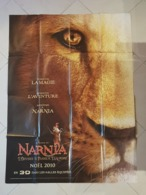 """Affiche GM """"NARNIA"""" 116 X 157 Cm - Affiches & Posters"""