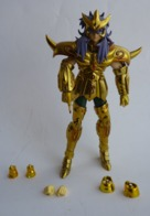 FIGURINE SAINT SEIYA - MYTH CLOTH Milo Du Scorpion - Bandai - Chevaliers Du Zodiaque