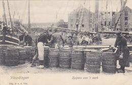 Vlaardingen - Kuipers Aan't Werk       (191115) - Vlaardingen