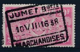 "TR 163 - ""JUMET-BRULOTTE - MARCHANDISES"" - (ref. 29.762) - Railway"
