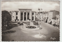 17 - Royan - La Poste ( 24 Juillet 1938) - Royan