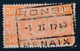 "TR 257 - ""RONSE - RENAIX"" - (ref. 29.765) - Railway"