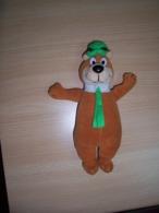 Kinder Maxi Sorprese - K 96 Yoghi Bear -  Yoghi - Maxi (Kinder-)