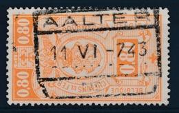 """TR 243 - """"AALTER"""" - (ref. 29.767) - Railway"""