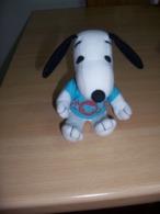 Kinder Maxi Sorprese - K 94 Peanuts - Snoopy 4 - Maxi (Kinder-)