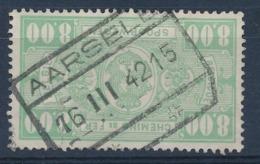 """TR 253 - """"AARSELE"""" - (ref. 29.768) - Railway"""