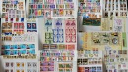 Lotto VATICANO MNH ** Serie, Quartine, BF, Posta Aerea Segnatasse - Collections
