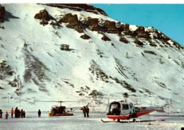 SVALBARD SPITSBERGEN  LONGYEAR (NORWAY) - Norvegia