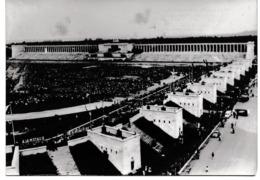Cpa Photo Non Circulé Jéhovah NURNBERG 1955 ZEUGEN JEOVAS TRIUMPHANT KINGDOM Witnesses - Religioni & Credenze