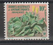 TAAF - Unused Stamps