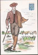 45, Orleans, ILLUSTRATEUR A. Mayoton, Orleanais - Illustrators & Photographers