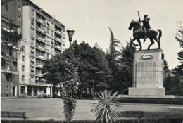 Alessandria - Monumento Ai Caduti - Fg Nv - Alessandria