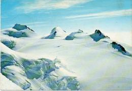Valsesia - Monte Rosa - Punta Parrot - Fg Vg - Vercelli