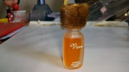 """Miniature De Parfum Robert Beaulieu   """" Vison """" Sans Boite - Miniatures Femmes (sans Boite)"""