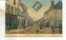 28. Dormans, Rue Jean De Dormans - Dormans