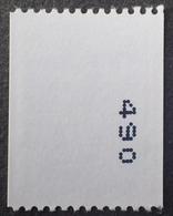 LOT 2032 - TYPE MARIANNE DE LAMOUCHE - N°4159 NEUF** ☛ Numéro Noir Au Verso - Neufs