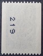 LOT 2031 - 2006 - TYPE MARIANNE DE LAMOUCHE - N°3973 NEUF** ☛ Numéro Noir Au Verso - Neufs