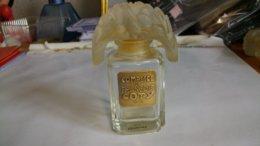 """Miniature De Parfum COTY    """" Complice """" Sans Boite 1ère Taille 9 Cm - Miniatures Anciennes (jusque 1960)"""