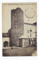 CPA - 69 - Orliénas - La Tour Du Vieux Château - France