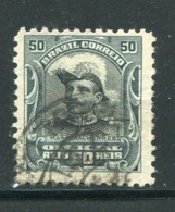 BRESIL- Service Y&T N°16- Oblitéré - Dienstzegels