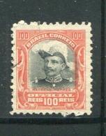 BRESIL- Service Y&T N°17- Oblitéré - Dienstzegels