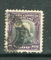BRESIL- Service Y&T N°20- Oblitéré - Dienstzegels