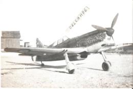 PHOTO AVION DEWOITINE D 520  N°44  11X17CM - Aviazione