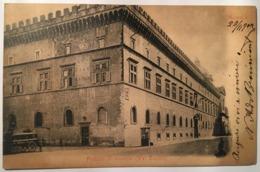 V 10749 Roma - Palazzo Di Venezia (XV Sec.) - Roma (Rome)