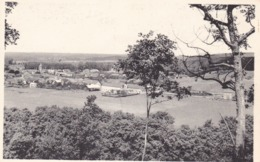 Han S Lesse Panorama Du Village - Belgique