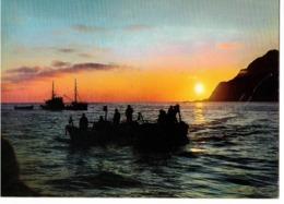 MIDNATTSOL - FISHING (NORWAY) - Norvegia