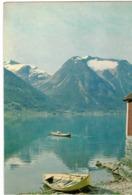 PARTI FRA HJELLE  (NORWAY) - Norvegia