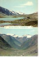 PARTI FRA VERGEN GROTLI (NORWAY) - Norvegia