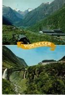 VIDESETER HOYFJELISHOTEL  (NORWAY) - Norvegia