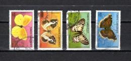 Turquía  1988  .-  Y&T  Nº   2582/2585 - 1921-... República