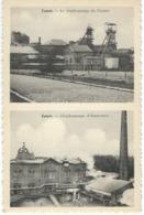 JUMET : Le Charbonnage Du Centre - Charbonnage D'Amercoeur - Charleroi
