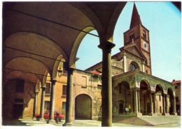 Acqui Terme (Al). Il Duomo. VG. - Alessandria