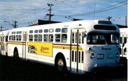 Réf.857/ 1 Carte Postale - CPM  - Autobus Car - Cartes Postales