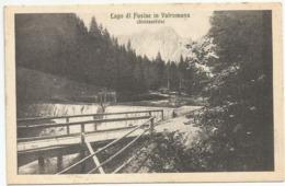 La Go Di Fusine In Valromana - Weissenfels - Italy