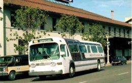 Réf.860/ 1 Carte Postale - CPM  - Autobus Car - Cartes Postales