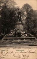 68 - COLMAR - Bruat-Denkmal - Colmar