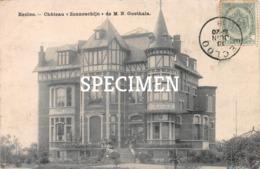 Château Zonneschijn De M.N. Goethals - Eeclo - Eeklo - Eeklo