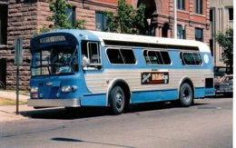 Réf.866/ 1 Carte Postale - CPM  - Autobus Car - Cartes Postales