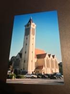 Roeselare - Roulers - Heilig Hartkerk - Lieux