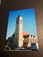 Roeselare - Roulers - Heilig Hartkerk - Lugares