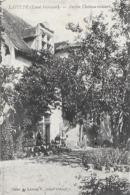 47)  LAFITTE  - Ancien Chateau Restauré - Autres Communes