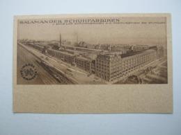 KORNWESTHEIM, Schöne Karte  Um 1928 - Kornwestheim